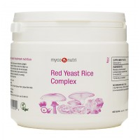 Red Yeast Rice Complex 250 gram