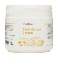 Reishi-Curcumin Complex 250 gram