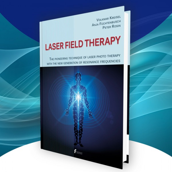 Laser field therapy