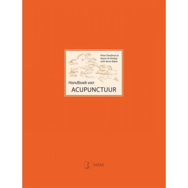 Handboek van Acupunctuur