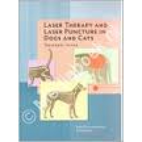 LASER THERAPY AND LASER PUNCTURE IN DOGS AND CATS