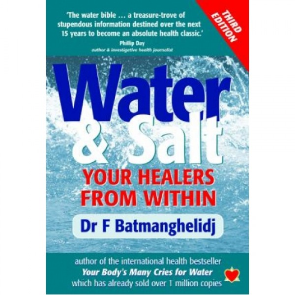 Water & Salt - Your Healers from Within