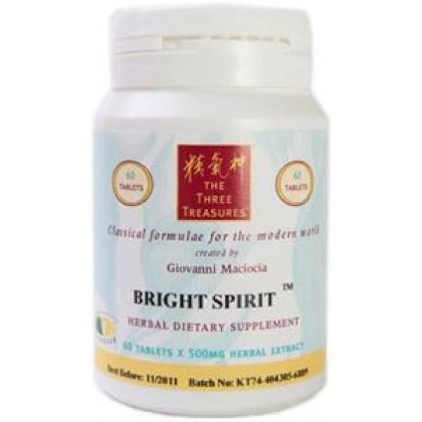 Bright Spirit Tablets