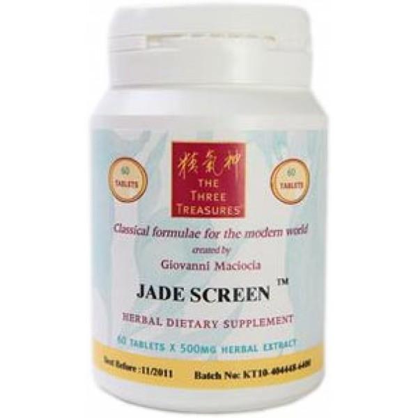 Jade Screen Tablets