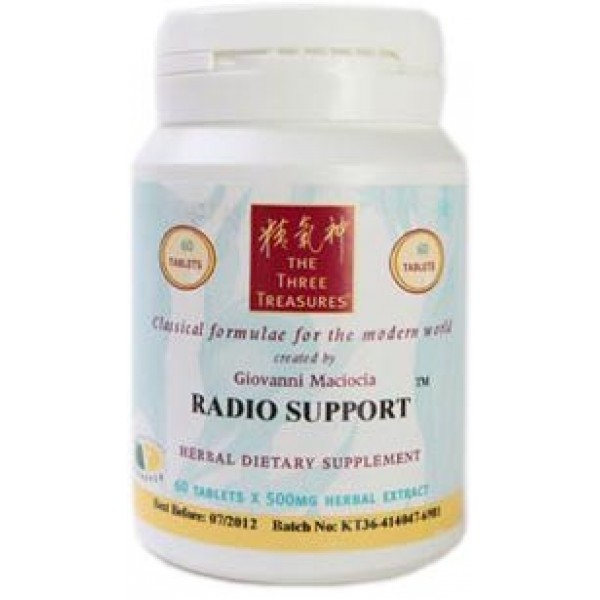 Radio-Support Tablets