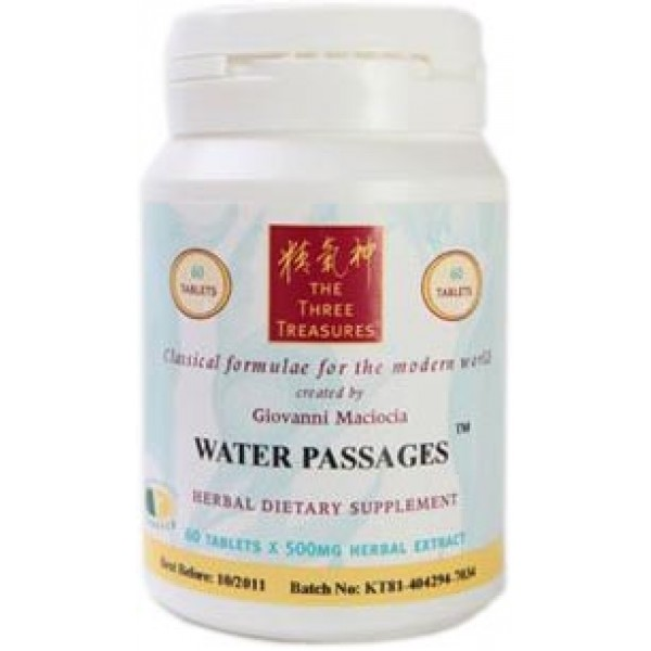 Water Passages Tablets