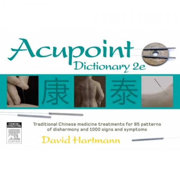 ACUPOINT DICTIONARY