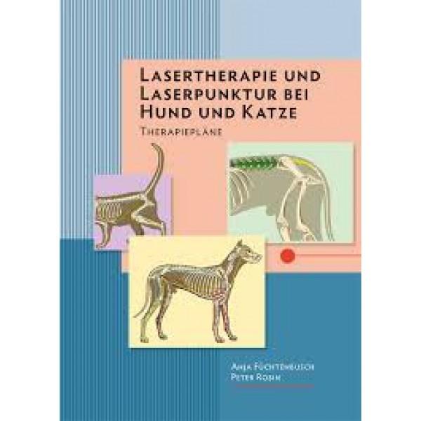 Lasertherapie und Laserpunktur bei Hunden und Katzen