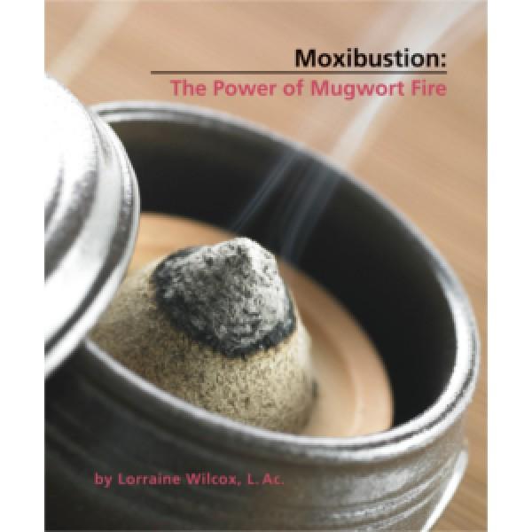 Moxibustion: The Power of Mugwort Fire