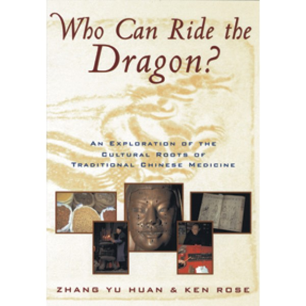 Who Can Ride the Dragon