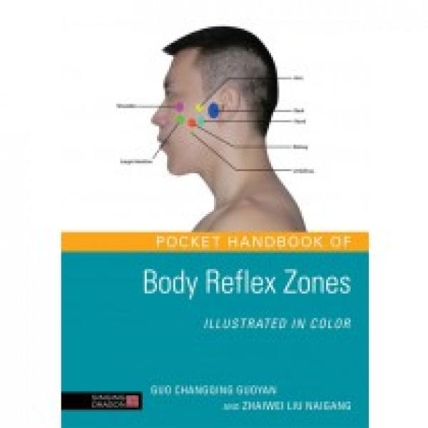 Pocket Handbook of Body Reflex Zones Illustrated in Color