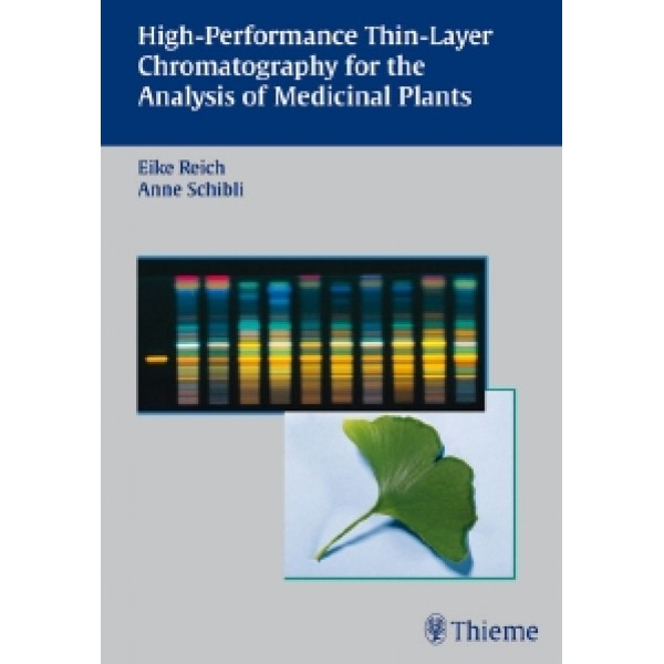 High-Performance Thin-Layer Chromatography for the Analysis of Medicinal Plants