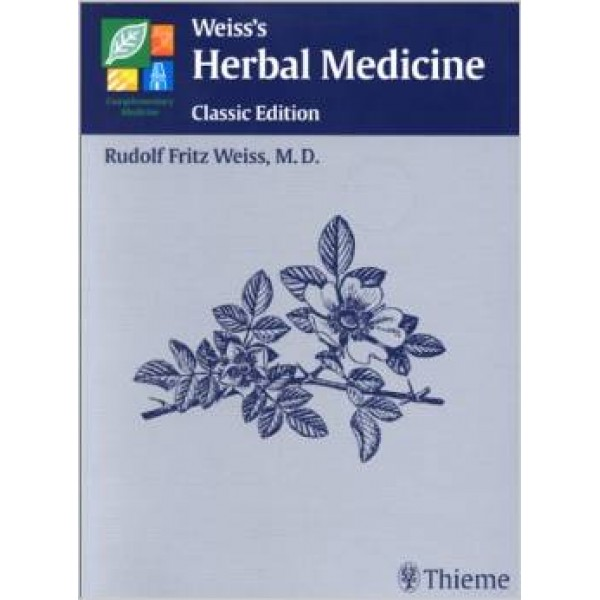 Weiss's Herbal Medicine