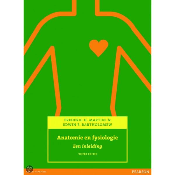 Anatomie en fysiologie Frederic H. Martini