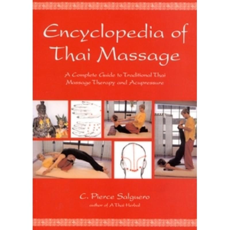 Thai Massage Book