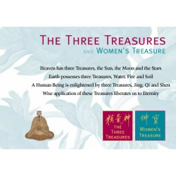 The Three Treasures