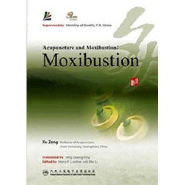 Acupuncture & Moxibustion: Moxibustion CD-ROM