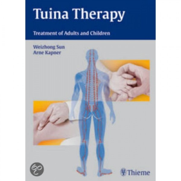 Tuina Therapy treatment of Adults and Children